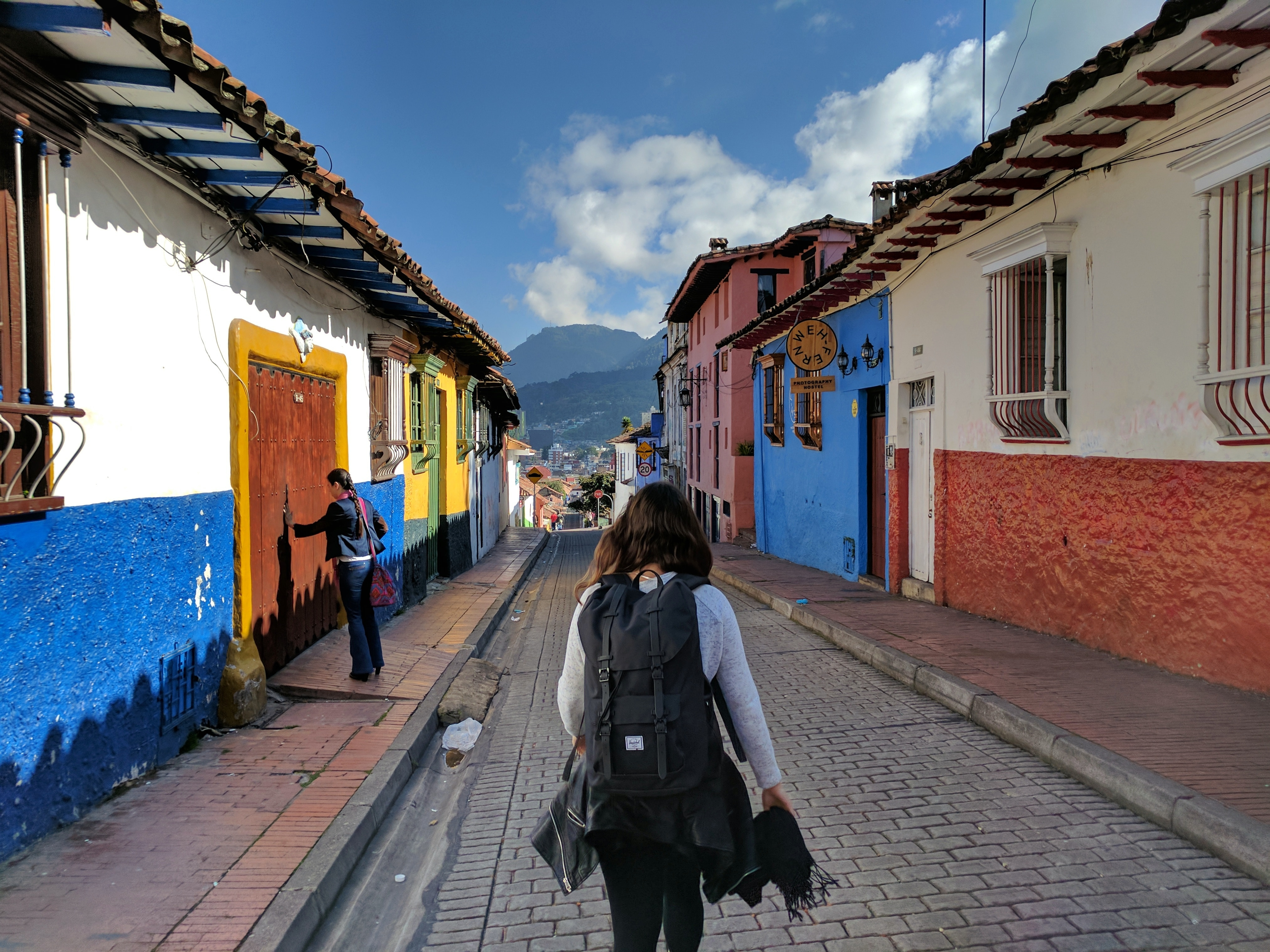 Insiders' tips - Why you need to add Bogotá to your South American itinerary