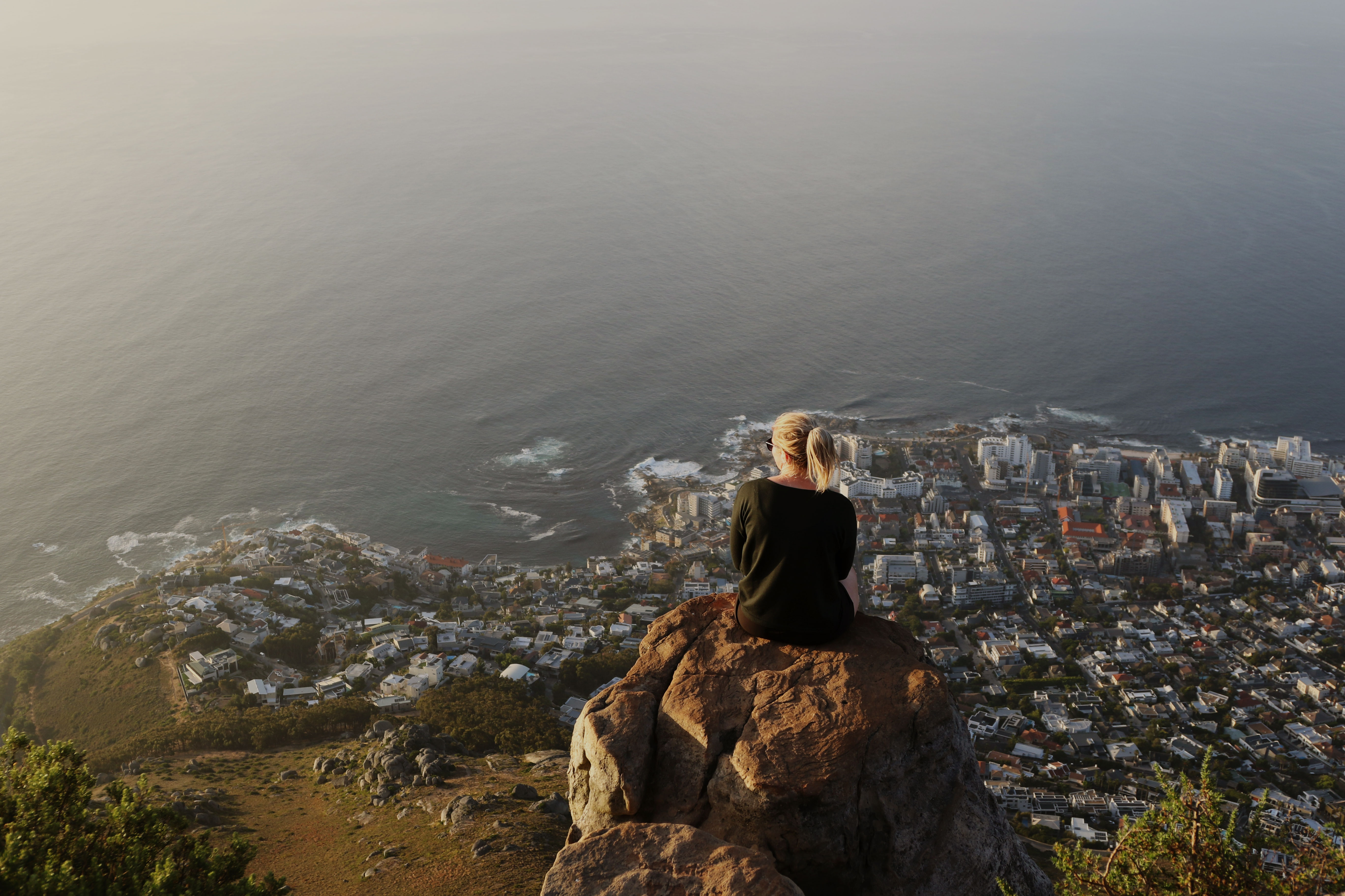 Cape Town Travel Guide - Ten things to do in Cape Town