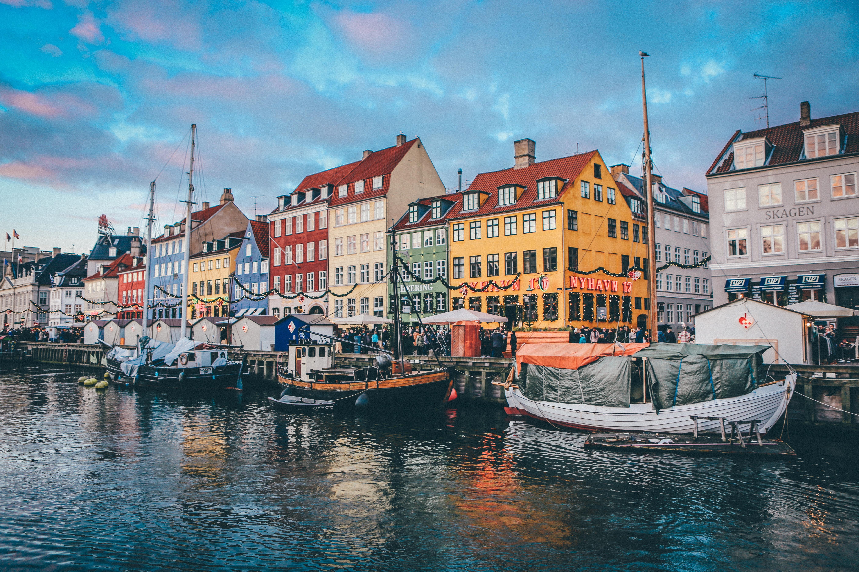 Copenhagen travel guide - Ten things to do on a Copenhagen city break