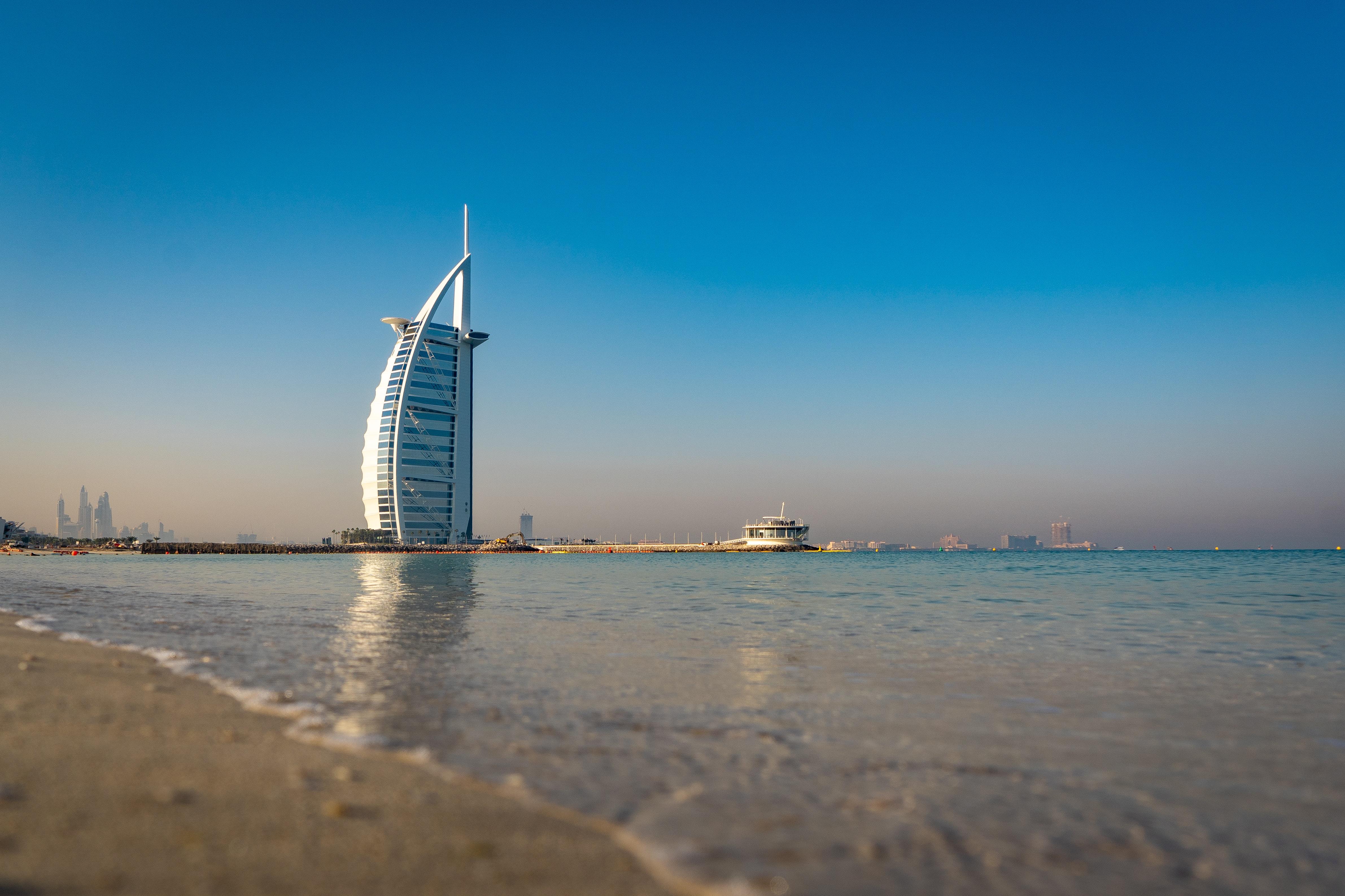 Dubai travel guide - Tops things to do in Dubai, UAE
